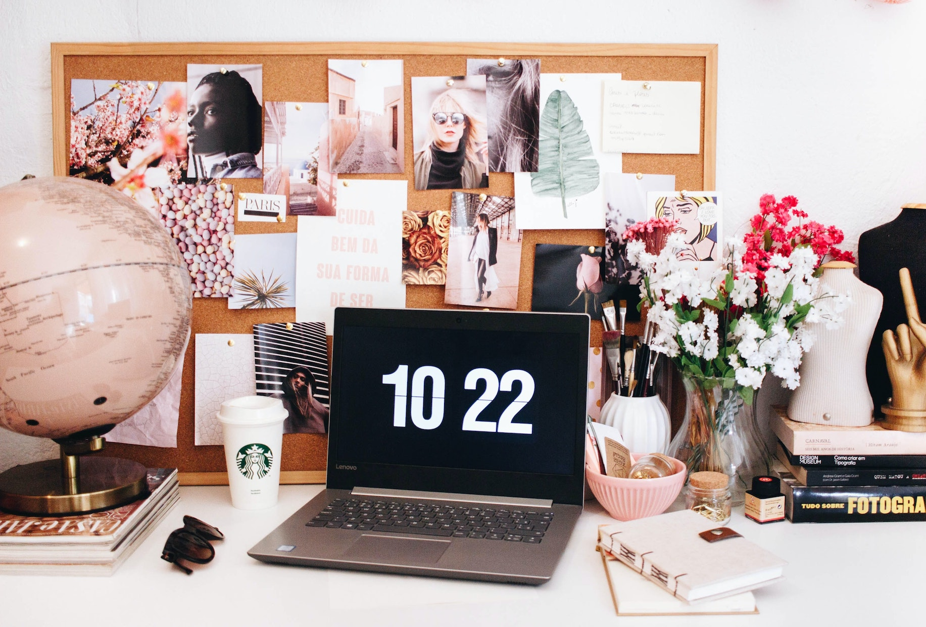 I 7 step da seguire per vivere e lavorare come blogger