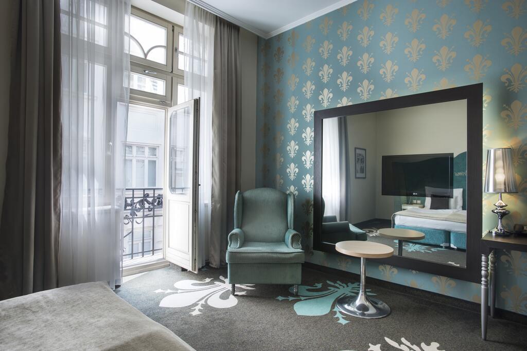 La Prima Fashion - boutique hotel e residence a budapest