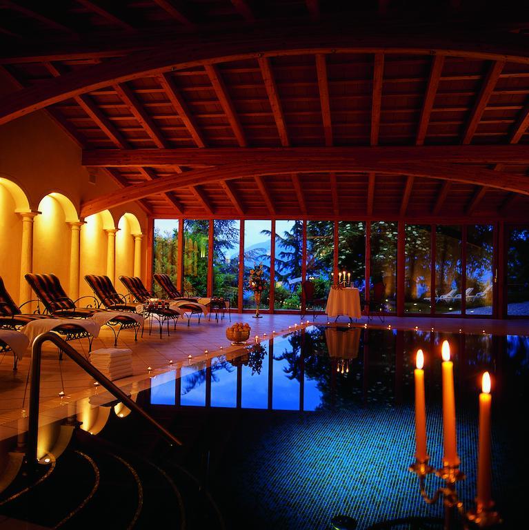 Interno Schloss Hotel Korb