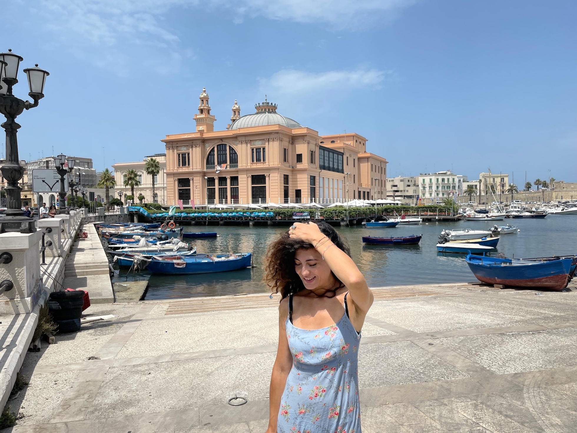 What to do in Bari, Puglia (in one day or in a week end getaway)