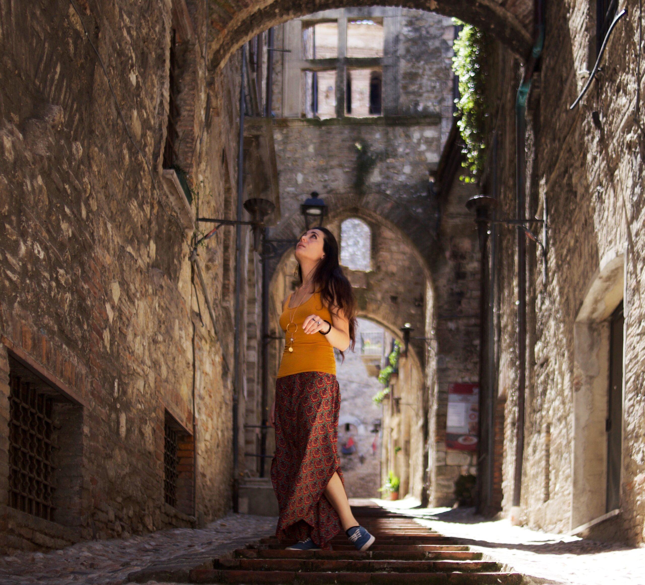 Cosa fare e vedere a Narni, il borgo più misterioso d'Italia