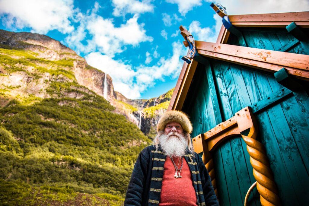 norvegia vikinghi_organizzare un viagigo in norvegia