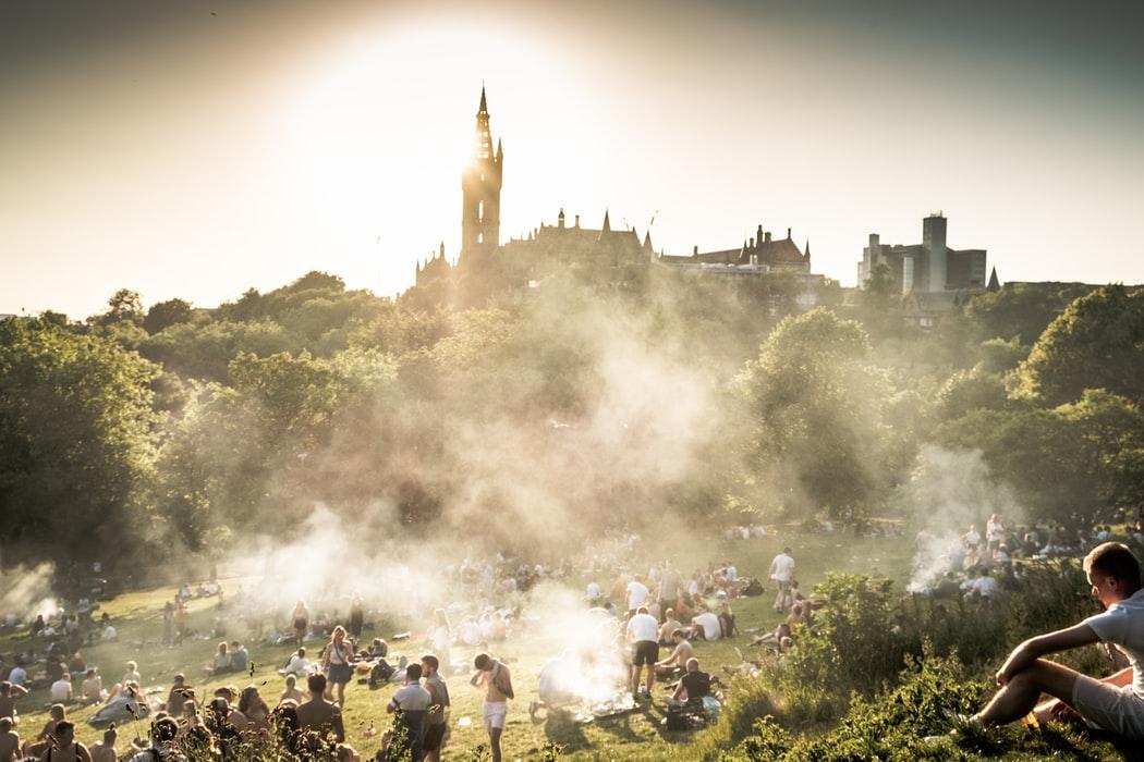 Cosa vedere a Glasgow: tra arte classica e moderna, shopping e parchi