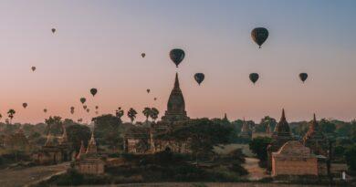 Myanmar cose da sapere