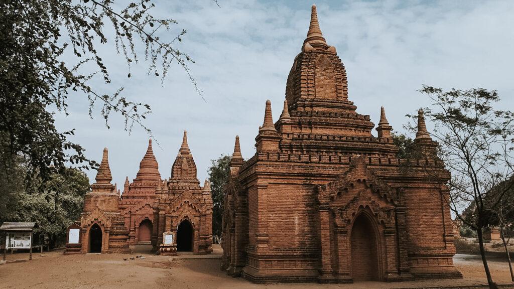 Myanmar - foto do Arianna Zappia