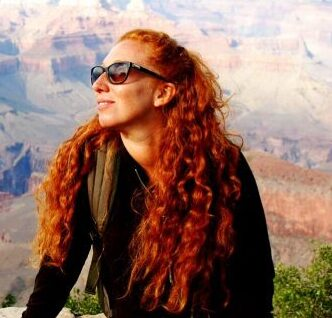 Cinzia Bellucci - contributor In My Suitcase per il Madagascar