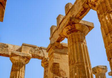 How to organize your car trip through Sicily and Sardinia, the main Italian islands