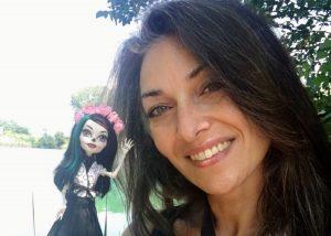 Monica Saraiva