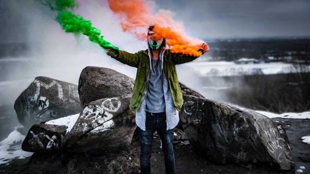 festa di St Patrick in Irlanda - lukas-eggersunsplash
