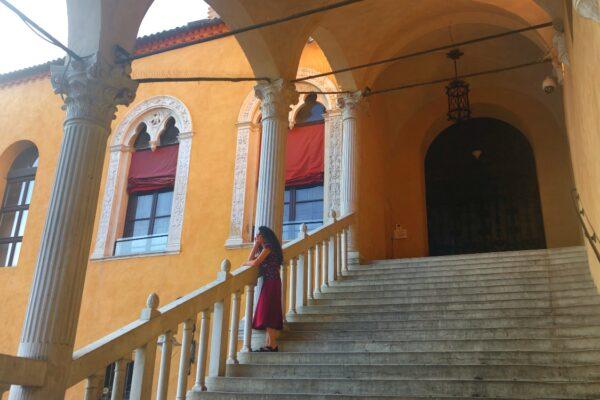 Cosa vedere a Ferrara tra arte, verde, cinema e giochi prospettici