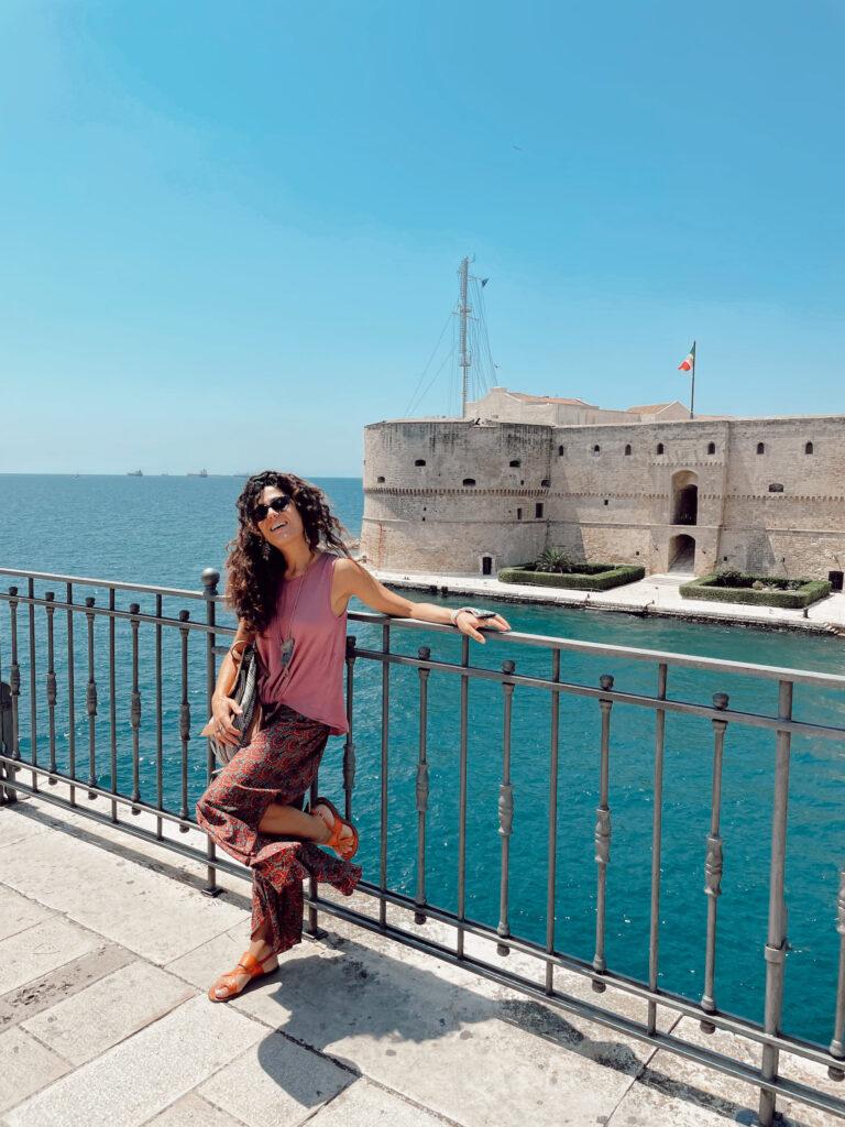 cosa fare e cosa vedere a Taranto