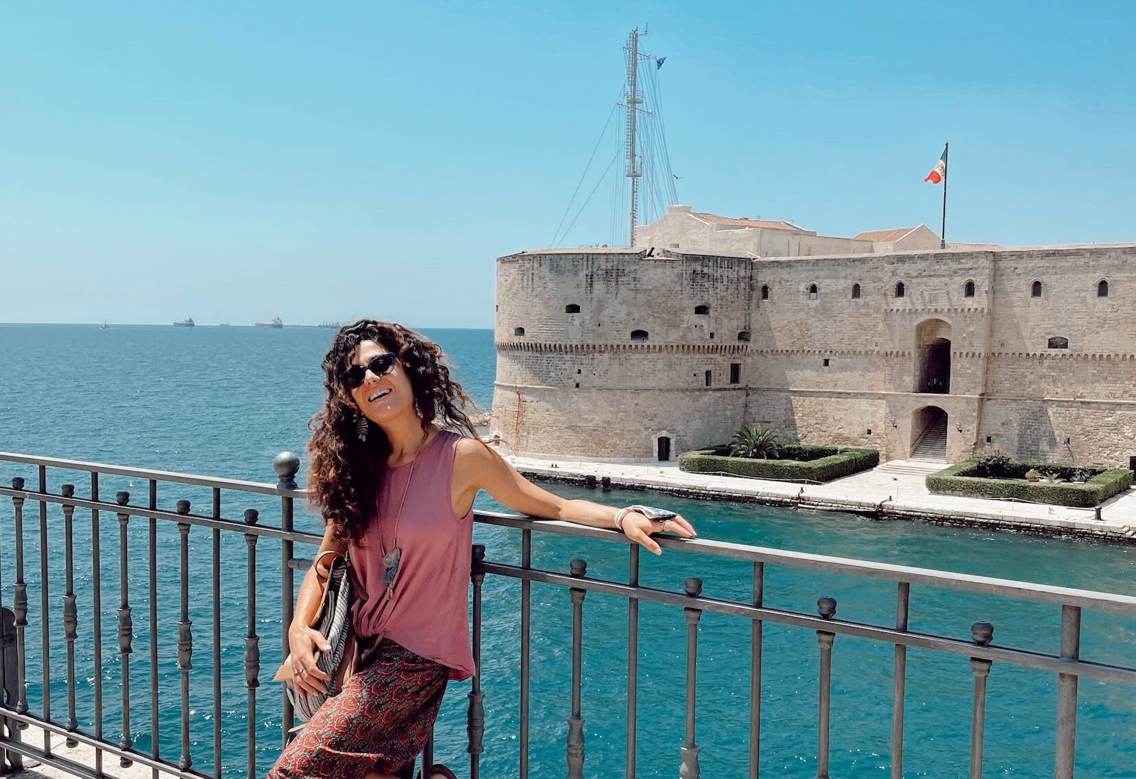 Cosa vedere a Taranto e dintorni
