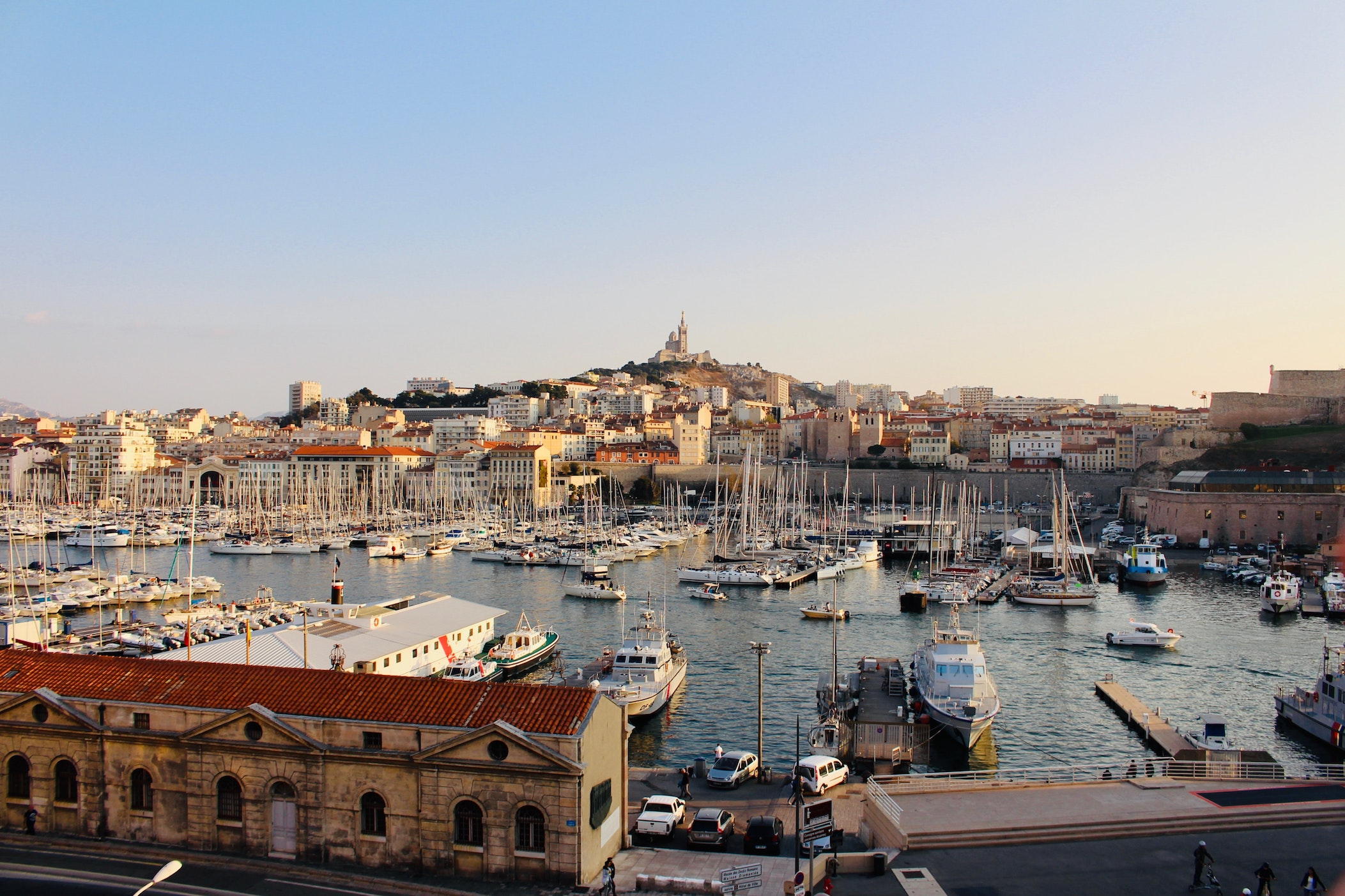 Viaggi autunno 2021: voli diretti dalla Puglia
