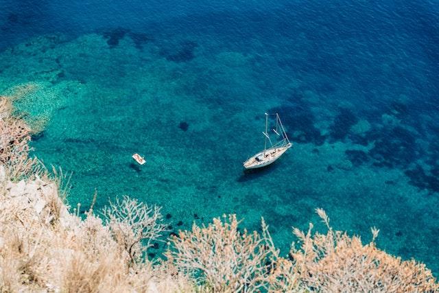 itinerari basilicata mare